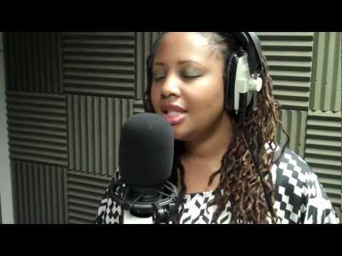 Lalah Hathaway 'Breathe' Live Session for Jazz FM