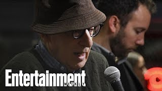 Woody Allen Responds To Dylan Farrow Sexual Abuse Claims | News Flash | Entertainment Weekly