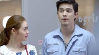 /nu gia su fine thank you love you trailer phim thai lan