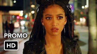 "All American 3x08 Promo ""Canceled"" (HD)"