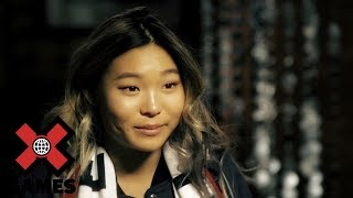 Chloe Kim's rise from X Games to the Olympic Winter Games   X Games   ESPN