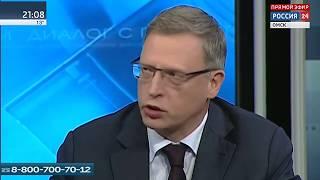Александр Бурков планирует проголосовать 25 июня досрочно и призвал всех омичей последовать его примеру