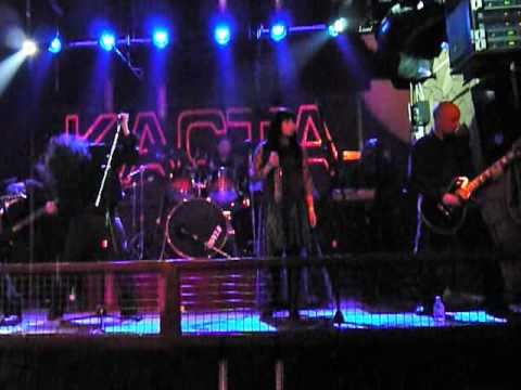 Amederia - Dreams (live)