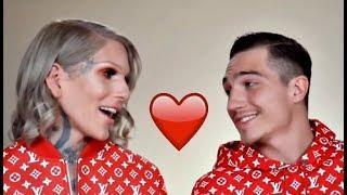 The way Nathan looks at Jeffree Star | Part 2