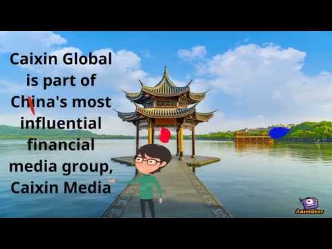 Caixin Global: china financial weekly magazine Subscription – Bharat Book Bureau