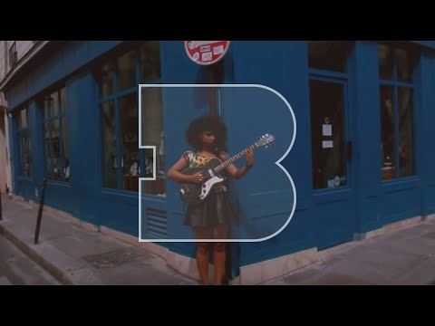 Lianne La Havas | Forget | A Take Away Show