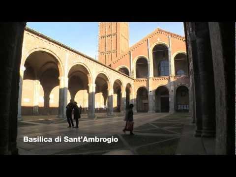 Video promozionale di Milano - Sistema Camerale Lombardo, Regione Lombardia e Promos