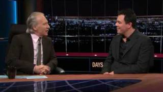 Seth macfarlane on atheism and gay rights