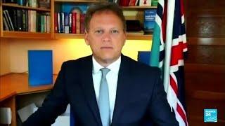 France lashes out at 'discriminatory' England quarantine rule • FRANCE 24 English