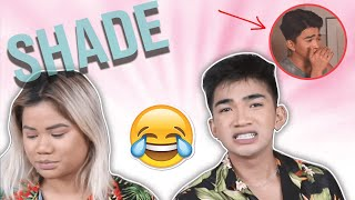 BRETMAN ROCK BEING MEAN TO HIS SISTER | FUNNY AF
