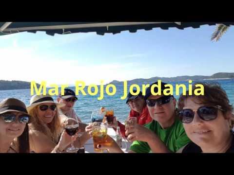Excursiones desde el puerto de Aqaba Jordania