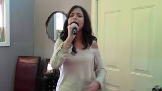 Emily Rodriguez Taste Of Country Anthem Audition 2018