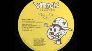 BLACK MOON  -  Reality...