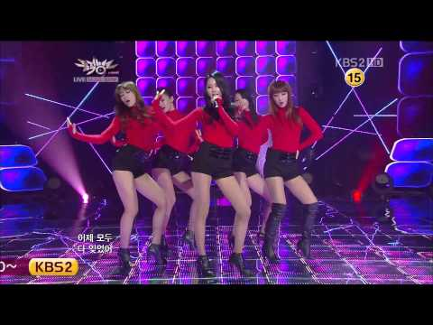 EXID ~ Every Night (매일밤) 121019