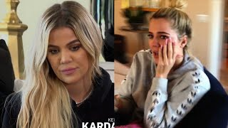 KUWTK Season 16 Trailer: Khloe Kardashian Tears Up Talking Trust and Betrayal