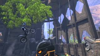 Trials Fusion faces the Abyss