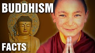 Surprising Facts About Buddhism