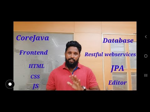 Java Course in Nagercoil