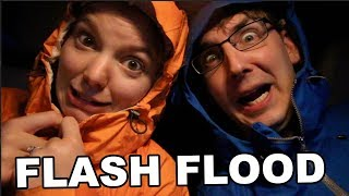 FLASH FLOOD ADVENTURE