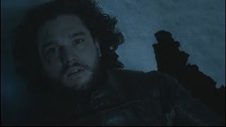 Jon Snow | Winter Is Coming