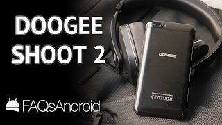 Video Doogee Shoot 2 w4JeZiFeCDM