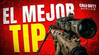 Cómo MEJORAR con el SNIPER en COD MOBILE  ✅ Tips francotirador Call of Duty Mobile