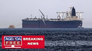 US Reportedly Believes Iran Attacked Ships - LIVE BREAKING NEWS COVERAGE