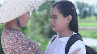 Quỳnh Trang và Thiên Quang tạo nên một tuyệt phẩm trong mùa Vu Lan - Xem mà rưng rưng nước mắt
