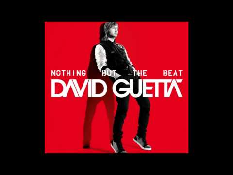 David Guetta Feat. Akon - Crank It Up (Chipmunk Version)