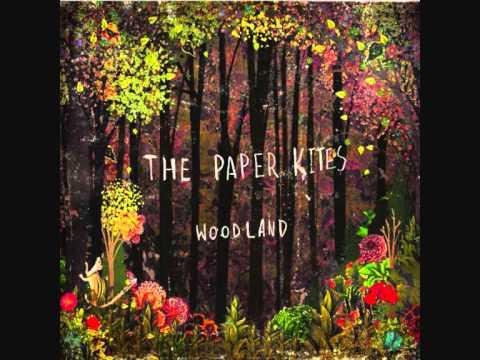 The paper kites- Bloom lyrics