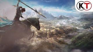 Dynasty Warriors 9 - Announcement Trailer