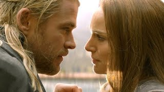The Real Reason Thor Doesn't See Jane Foster Anymore