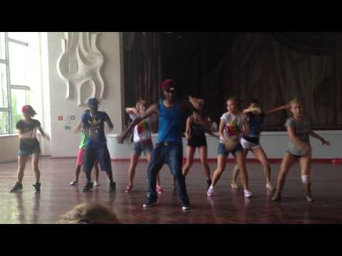 Baixar Choreography by Camron One Shot