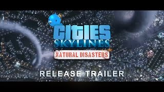 Natural Disasters Trailer preview image