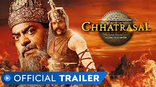 Chhatrasal MX Player Web Series Video HD