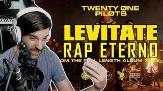 twenty one pilots: Levitate   ANALISIS MUSICAL por un maestro, músico y productor