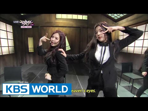 Red Velvet (레드벨벳) - Be Natural [Music Bank COMEBACK / 2014.10.10]