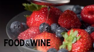 How to Make Simple Syrup   Recipes   Food & Wine
