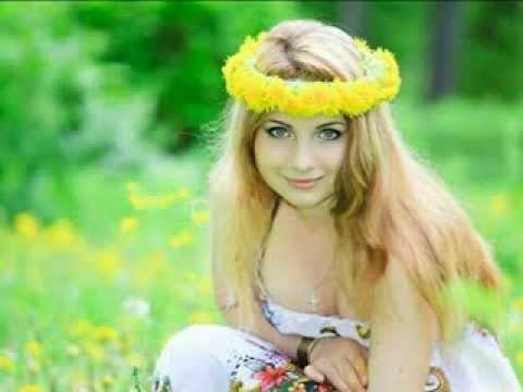 Дмитрий Маликов - Золотые косы