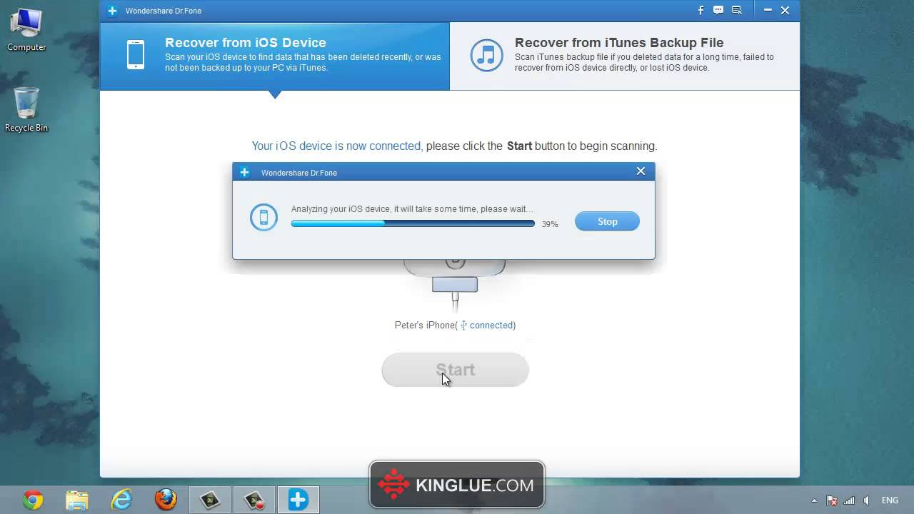 Solutions to Restore iPhone/iPad without Updating Easily