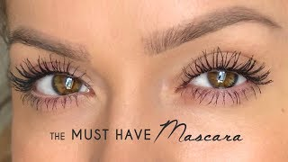 The MUST HAVE Mascara!! | Shonagh Scott | ShowMe MakeUp