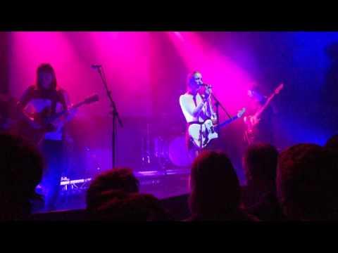Pumarosa  - Dragonfly (Live) [4K]