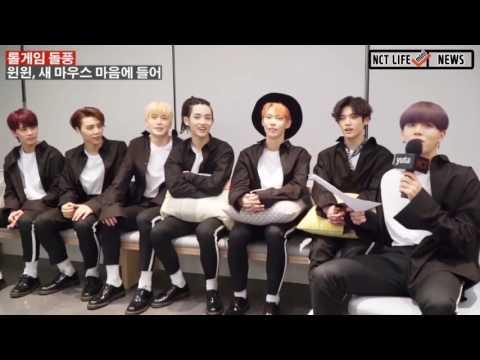[ENG SUB] NCT LIFE Mini News EP. 1