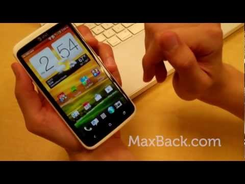 HTC One X - FULL Phone Review