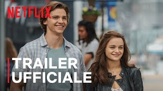 The Kissing Booth 2 | Trailer ufficiale | Netflix