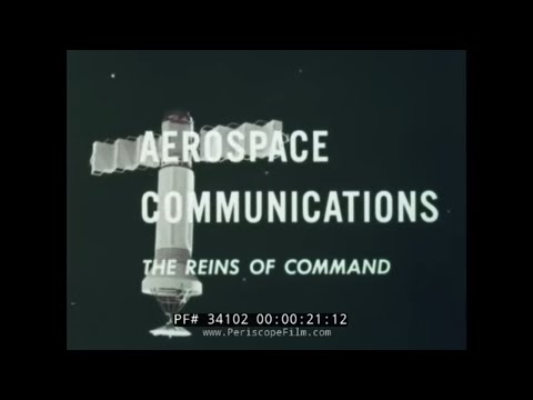 JAMES STEWART'S BALLISTIC MISSILE EARLY WARNING SYSTEM FILM