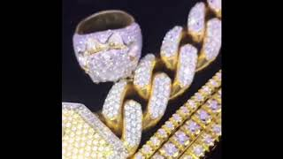 Money Man Shows His Insane Jewelry Collection