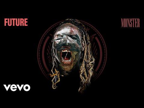 Future - Mad Luv (Audio)