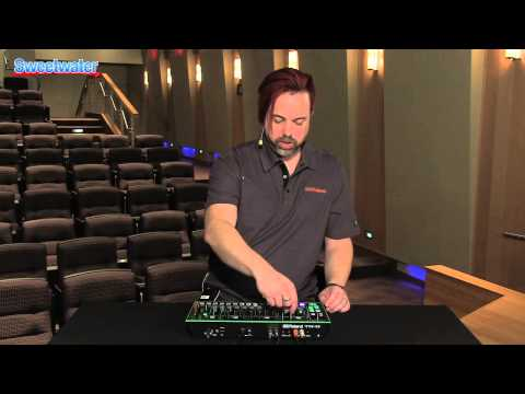 Roland Aira Family Of Products Sweetwater
