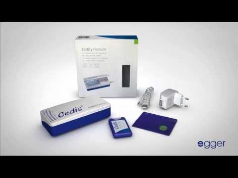 Instructievideo Cedis SanDry Premium
